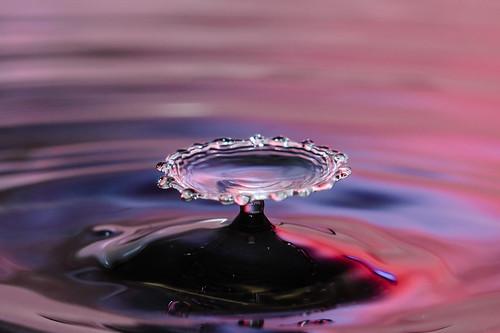 Wassertropfen by tankredschmitt
