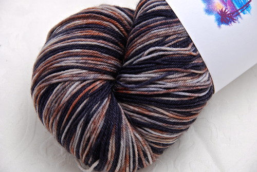 Bilbo´s Journey yarn club