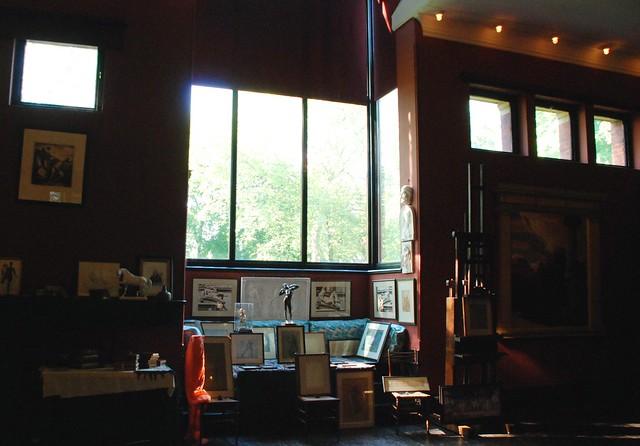 Leighton House Museum