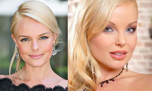 20. Kate Bosworth - Silvia Saint
