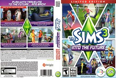 Sims 3 Into the Future (2/6)