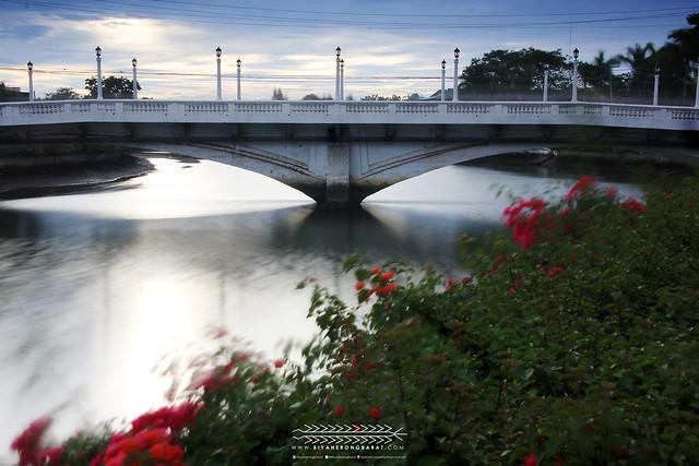 Roxas City Old Bridge Capiz