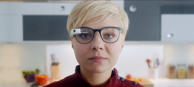 design google glass 4