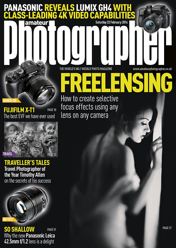 Amateur Photographer Magazine by MatthewOsbornePhotography - Leica Photographer