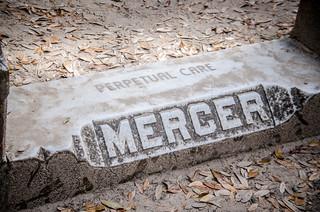 Johnny Mercer Grave