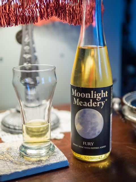 Moonlight Meadery Fury