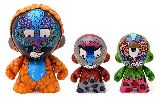 Kidrobot LA store release customs
