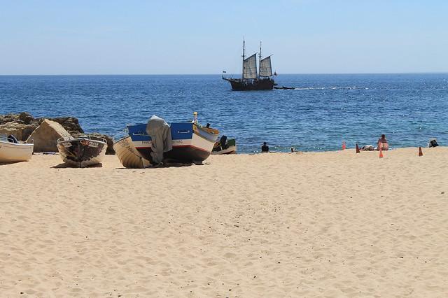Playa de Carvoeiro