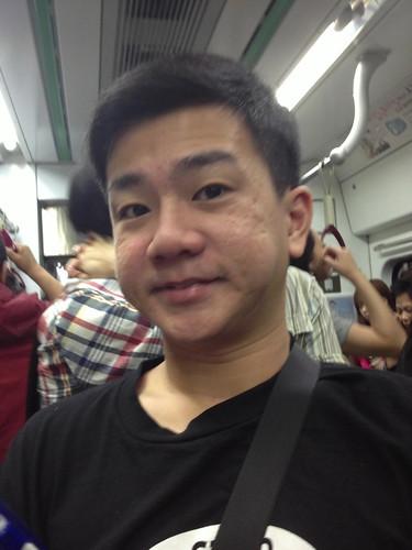 Singapore Lifestyle Blog, Singapore Travel Blog, Travel Blog, Traveling to Korea, Korea travel tips, LotteWorld, nadnut Korea, Korea train rides