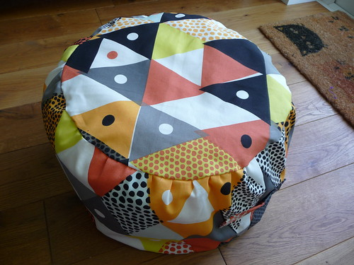 Handmade Bean Bag