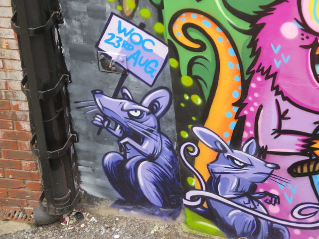 Cretin Collective, Park Street