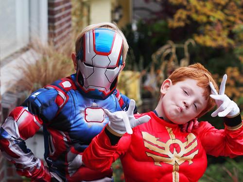 Super Heros