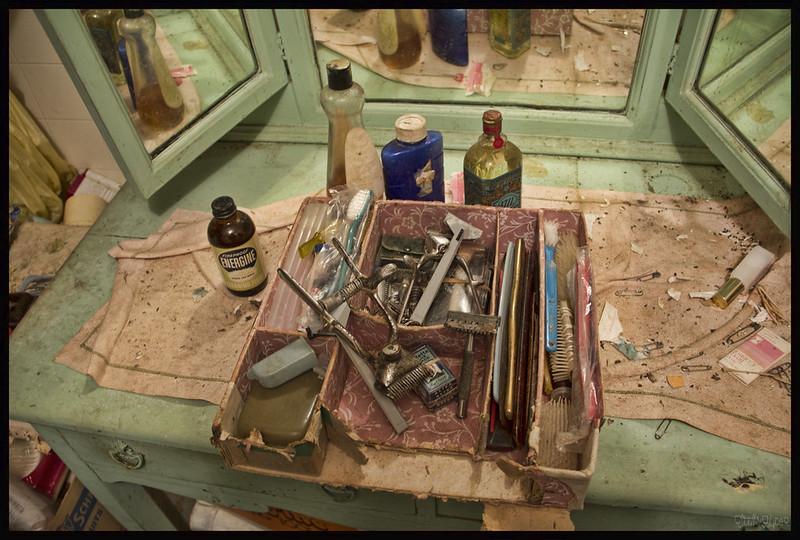 Personal Maintenance Kit