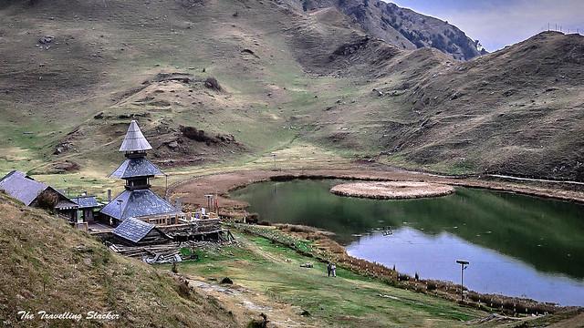 Parashar Lake (2)
