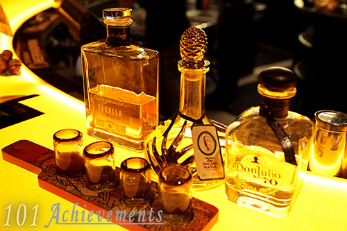 Tequila Post - Act 3 - Extra Añejo