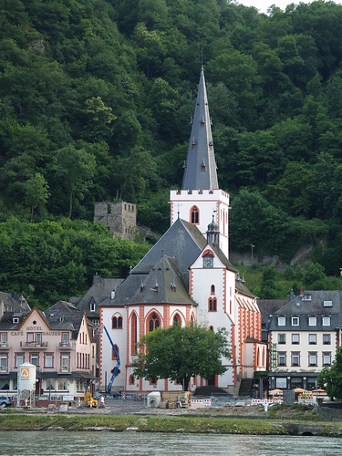 Back from the Rhineland (2/2)