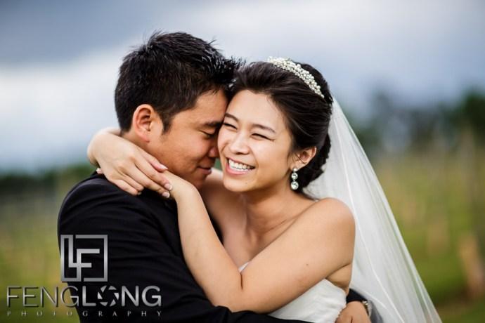 Di & Junjian's Wedding | Chateau Elan | Atlanta Chinese Wedding Photography