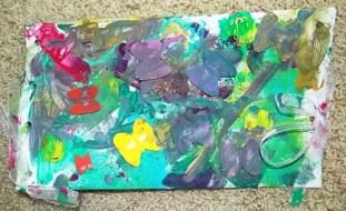 la ora de culori III-plicul