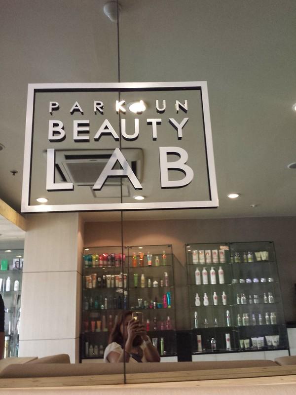 park jun beauty lab