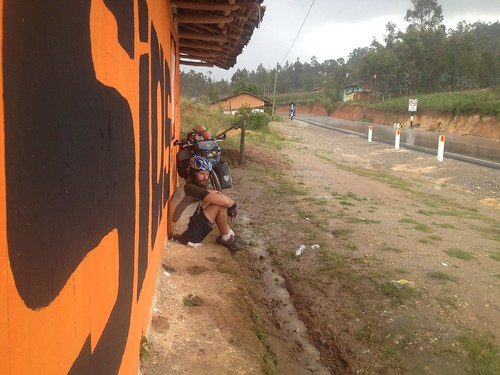 Into Peru - Jo3