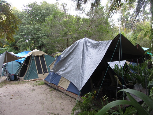 stylie camping
