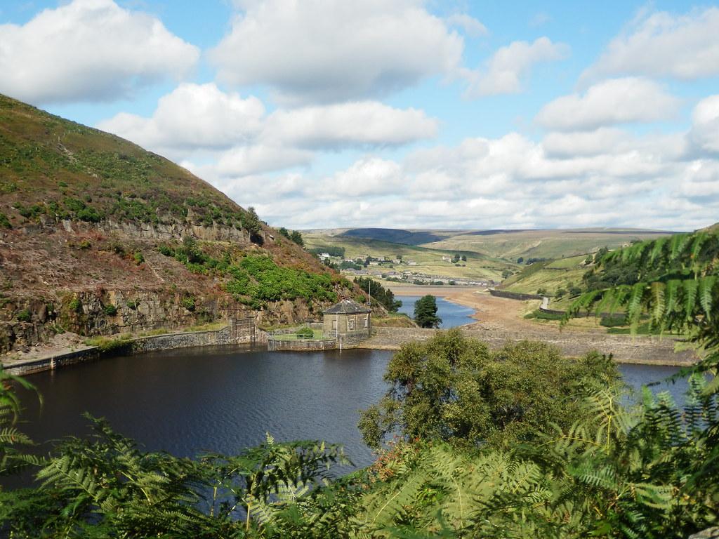 Butterly Reservoir