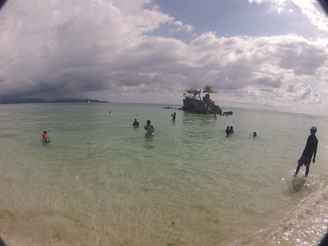 Willy's Rock Boracay