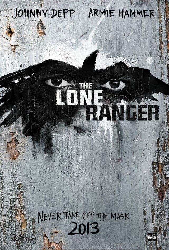 Lone Ranger 13