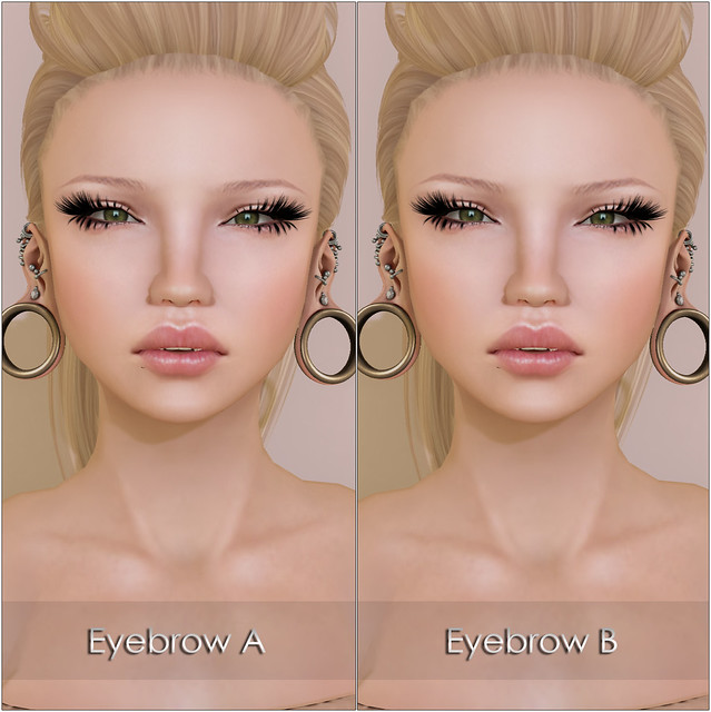 brows options