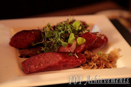 Pittsburgh Restaurant Week Summer 2013 Blogger Happy Hour