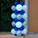 Graduation Mini-Columns