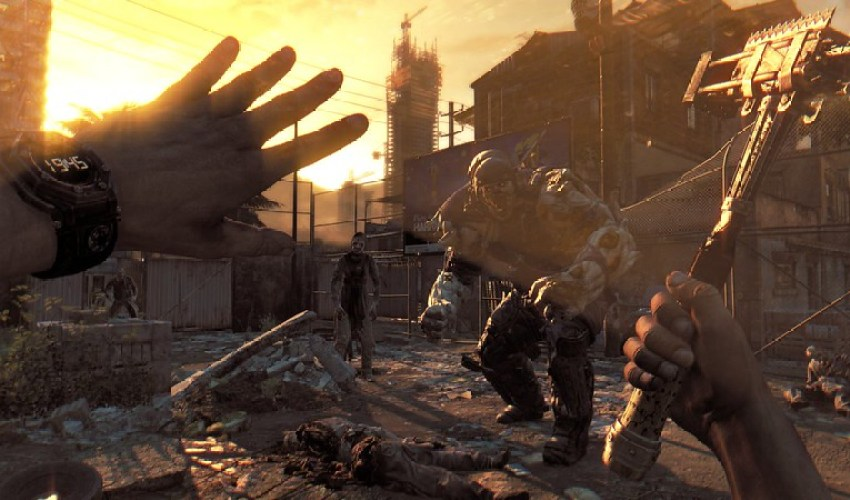 Techland Explains Why 30fps On Consoles Is Better Than 60fps For Dying Light