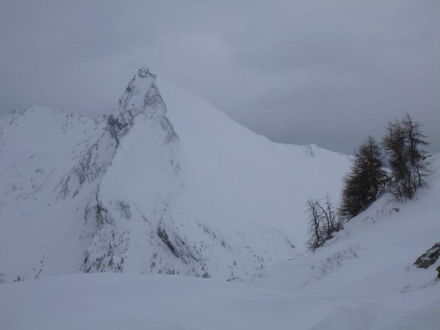 Scivoli di neve