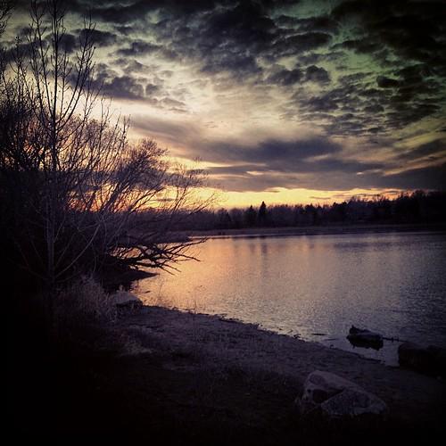 Last light by @MySoDotCom