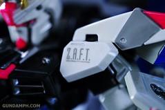 Metal Build Freedom Gundam Prism Coating Ver. Review Tamashii Nation 2012 (69)