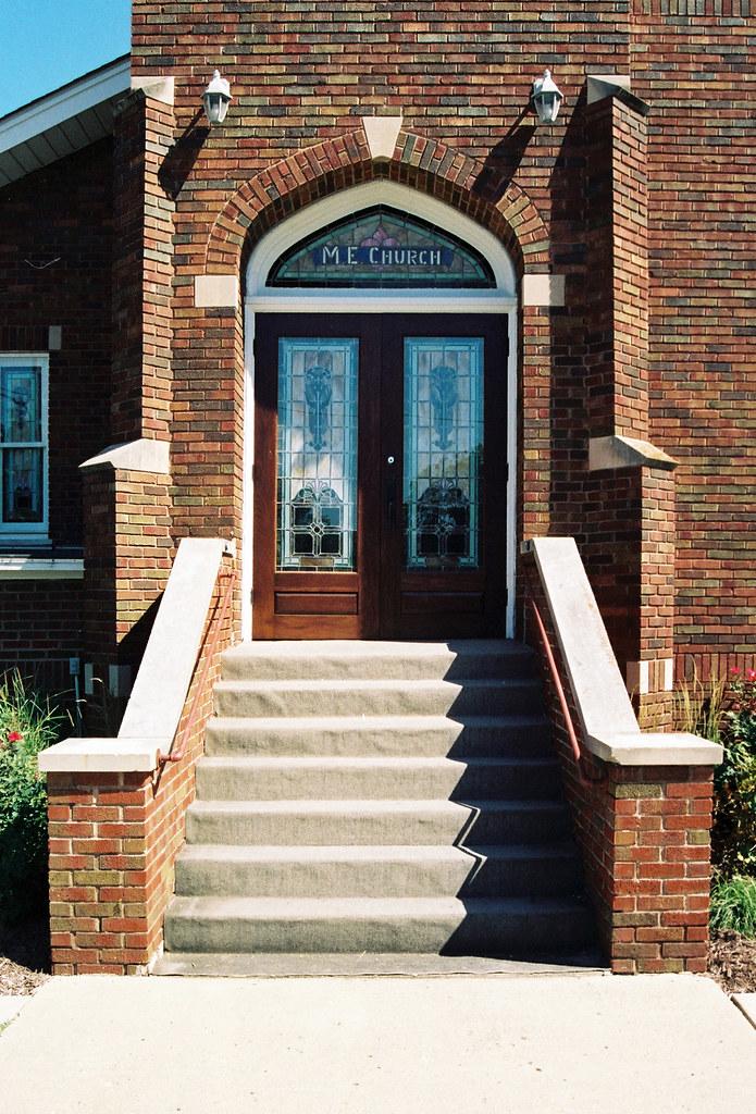 Morgantown United Methodist
