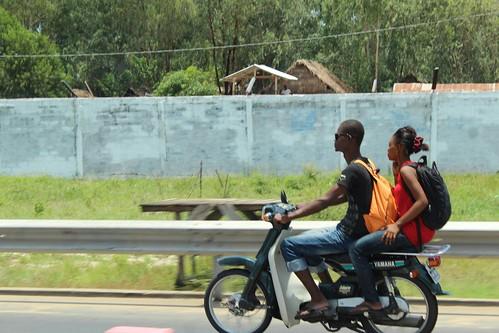 Cotonou - Republic of Benin. by Jujufilms