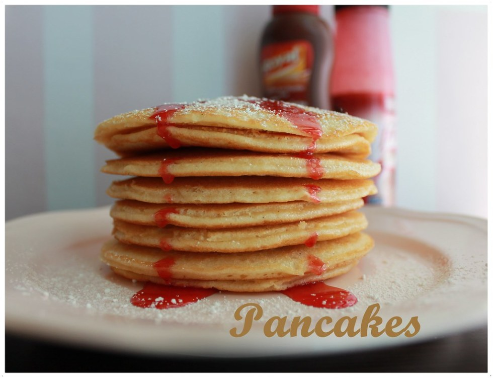 torticas, pancakes, the art of cupcakes