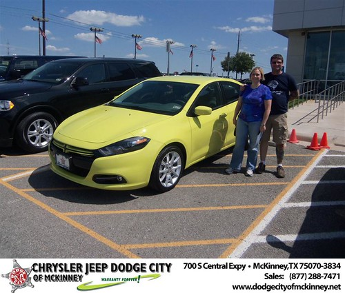 Happy Birthday to Donald E Parris from Bobby Crosby  and everyone at Dodge City of McKinney! #BDay by Dodge City McKinney Texas