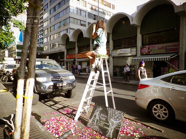 #JurassikPark @Ciudad_taller @parking_day en @HechoenCasaFest #hechoencasa2
