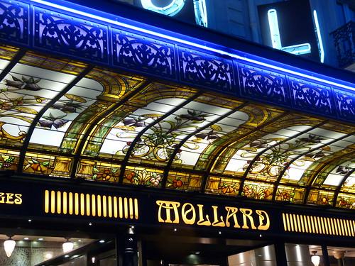 Mollard Paris