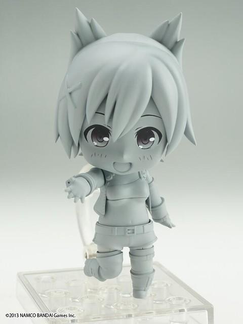Nendoroid Nana Kazuki
