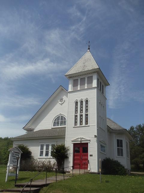 Churches South Road Jamaica Ny