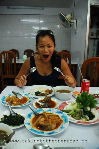 3 Days in Yangon