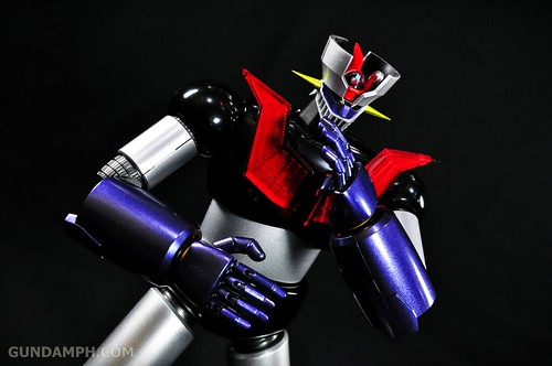 DX SOC Mazinger Z and Jet Scrander Review Unboxing (95)