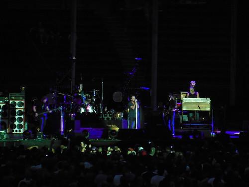 Pearl Jam - Wrigley