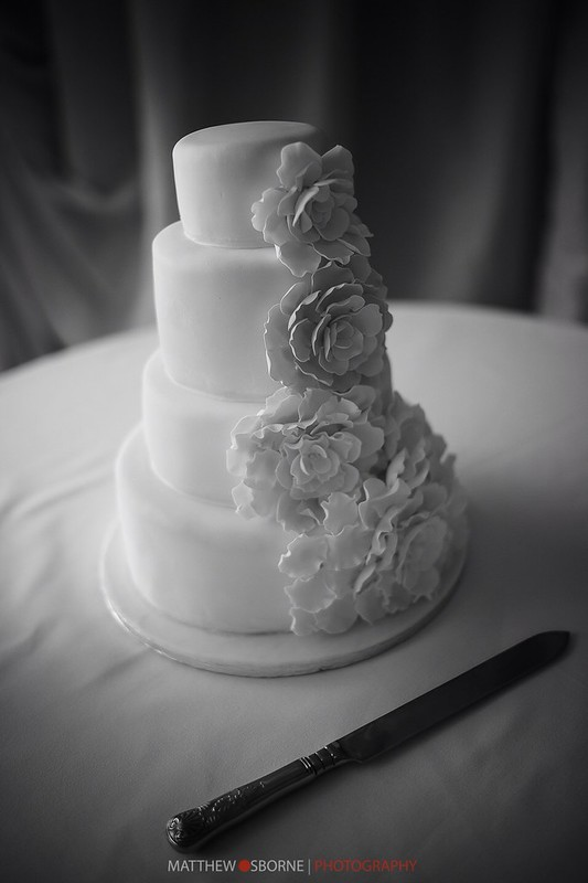 Leica Wedding Cake