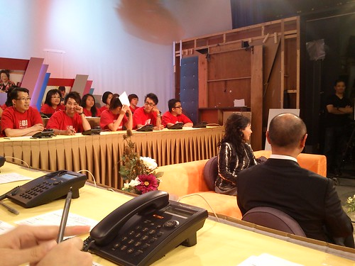 Mon Sheong Telethon 2013