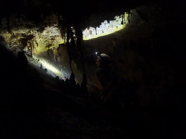 grotte de guillaminé