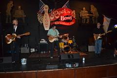 The Iguanas at Rock N Bowl 051